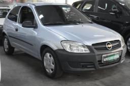 Chevrolet celta 2008 1.0 mpfi life 8v flex 2p manual