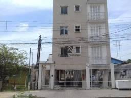 Apartamento residencial à venda, Bela Vista, Alvorada.