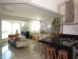 Apartamento Cobertura à venda, 3 quartos, 1 suíte, 4 vagas, Santa Clara - Divinópolis/MG