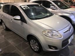 Fiat palio 2012 1.4 mpi attractive 8v flex 4p manual