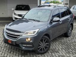 Lifan x60 1.8 VIP CVT