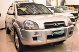 Hyundai tucson 2012 2.0 mpfi gls 16v 143cv 2wd flex 4p automÁtico