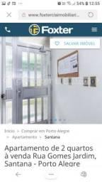 Título do anúncio: Apartamento à venda com 2 dormitórios em Santana, Porto alegre cod:LIV-12127