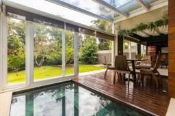 Casa de condomínio à venda com 4 dormitórios em Estrela, Ponta grossa cod:V5296