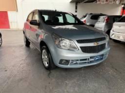 Chevrolet Agile LTZ 1.4 4P