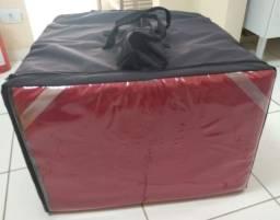 Bag Mochila Térmica 60l - Delivery