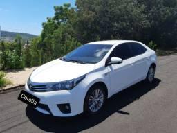 Vendo: Corolla Xei 2.0 Automático