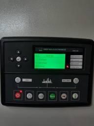 Quadro de controle de transferência automática - DeepSea 335 - Contatores ABB 160 amperes