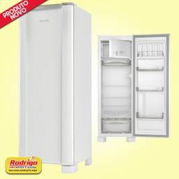 Título do anúncio: Geladeira-Refrigerador 259 Litros ROC35 - Esmaltec