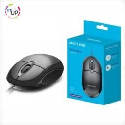 Título do anúncio: Mouse com Fio (Garantia 3 anos)