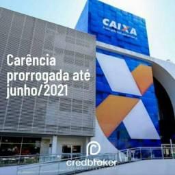 Nova Campo Grande, 25 Mil de Entrada, Caixa econômica Federal