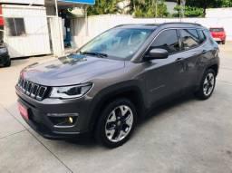 Jeep Compass 2019 2.0 (ipva 2021 ok) carro Novissimo.