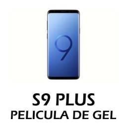 Película gel Samsung s9