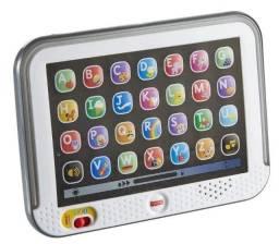 Tablet De Aprendizagem Aprender E Brincar - Fisher Price