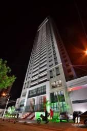 Apartamento com 3 suítes e 152m² em manaíra