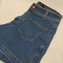 Título do anúncio: Short jeans azul