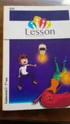 Lesson 7 ano
