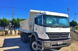 Título do anúncio: Caminhão MB 28-31 Traçado