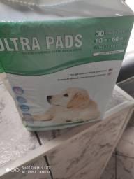 Tapete higiênico para cães