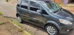 Fiat Idea 1.6 Dualogic 2011/2012