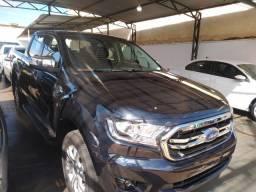 Ranger XLT ano 2021 . 3.2 diesel AUT sem placa ZERA RIBEIRÃO PRETO SP