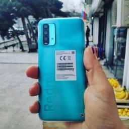 Smart lançamento da Xiaomi - 128 gigas o incrível Redmi 9 T