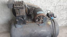 Compressor 100 LT SCHULZ