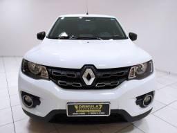 Título do anúncio: Renault Kwid Intes 1.0 2021