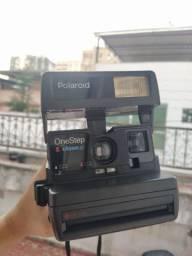 Câmera Polaroid Close Up