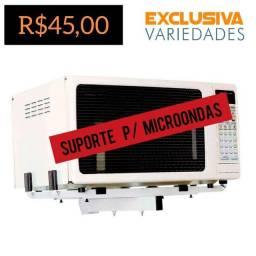 Suporte P/ Forno e Micro-ondas Até 40Kg Brasforma