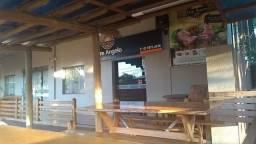 Título do anúncio: Passo Ponto Comercial Restaurante Com Estrutura Completa em Toledo-PR