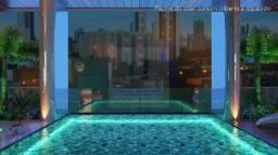 Ótimo apartamento para venda possui 36 m², com 1 quarto em Casa Forte - Recife - PE