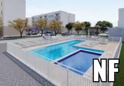 NF- Apartamento em São Lourenço, 2 quartos. -=)