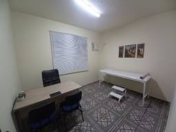 Título do anúncio: Aluguel de consultórios compartilhados no Centro de Itaguaí