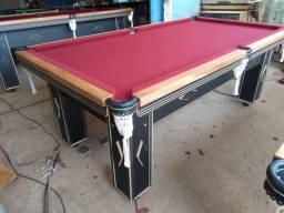 fabricamos novas mesas