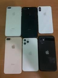Vitrine iPhones