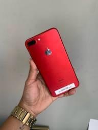 Título do anúncio: iPhone 7 Plus 128GB Seminvo
