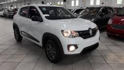 Título do anúncio: Renault Kwid Intense 1.0 2022 Okm Entrada + 999 Mensais Venha Conferir !!!