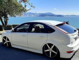 Carro ford focus