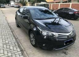 Carro Corolla 2.0 Flex 2017