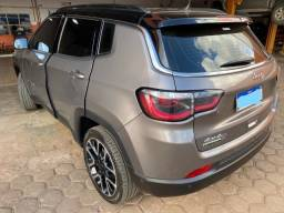 Jeep Compass Limited Diesel 4x4 -2019/2020