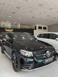 Título do anúncio: Mercedes-Benz GLC 43 AMG 4MATIC 3.0 V6 Bi-Turbo 2018