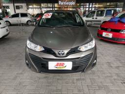 YARIS XL 1.5 PLUS TECH MULTDRIVE 2020 13.355 KM
