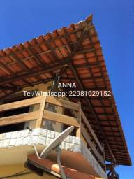 Título do anúncio: Alugo Casa em Condomínio - Ilha do Japonês - Cabo Frio - RJ -Temporada