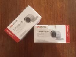 Câmera de segurança HIKVISION TURBO HD