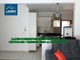 Casa de alto padrão com 2 qtos sendo 1 suíte no Residencial Laranjeiras