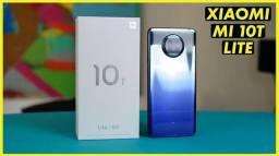 Sensacional - Único da loja com tecnologia 5G - Xiaomi MI 10 T Lite