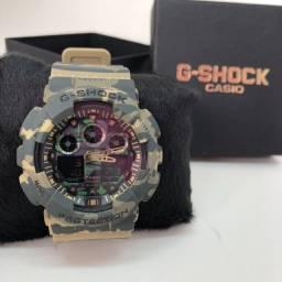 Relógios Atacado - Mínimo 6 peças