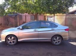 Honda City lx 1.5 2014/15
