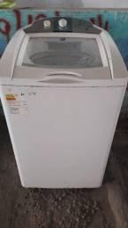 Título do anúncio: Máquina de lavar roupas GE